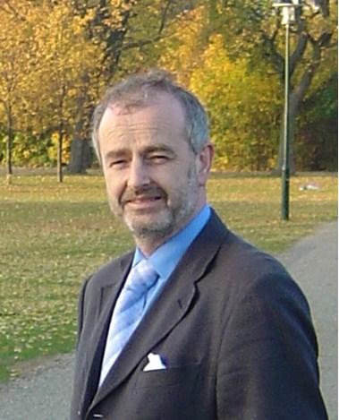 Dr Bill Simpson