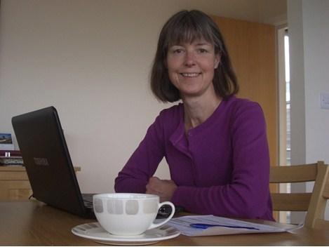 Dr Bridget Wilkins