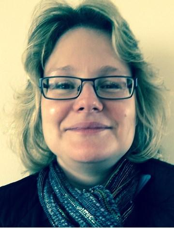 Dr Helen Bourne