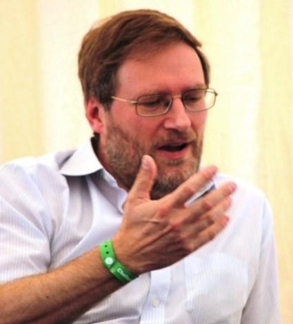 Dr Ian Frayling