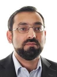 Dr Iskander H. Chaudhry