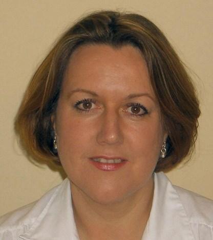 Dr Marina Morgan