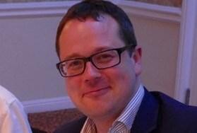 Dr Matt Lyall
