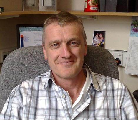 Dr Richard Herriot