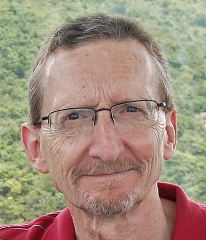 Dr Simon Knowles