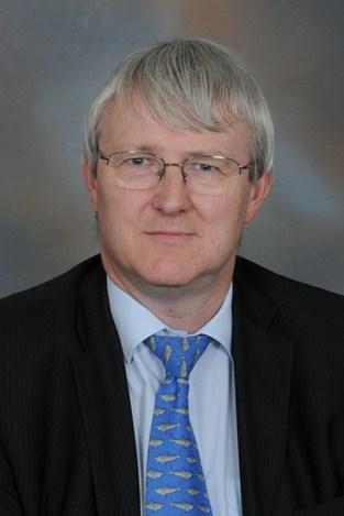 Prof Tim Reynolds