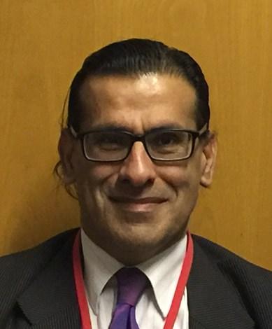 Professor Mohammad Ilyas