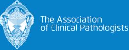 The Association of Clinical Pathologists - Logo